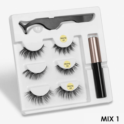 STUNNING MAGNETIC LASHES - Trendvance
