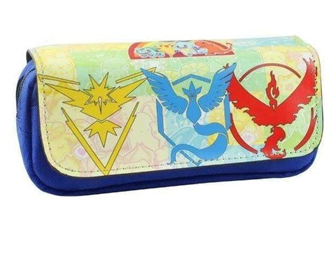 Trousse Team Pokémon