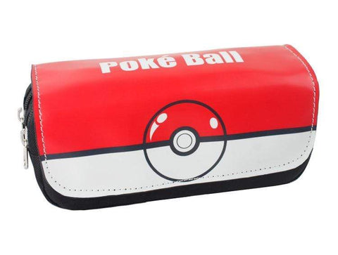 Trousse Pokéball