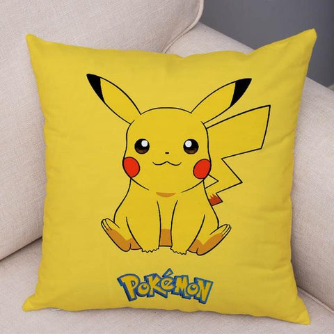 Coussin Pikachu