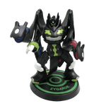 Figurine Zygarde