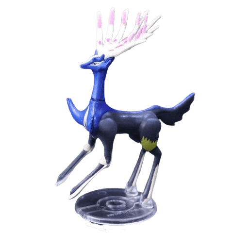Figurine Pokémon Xerneas