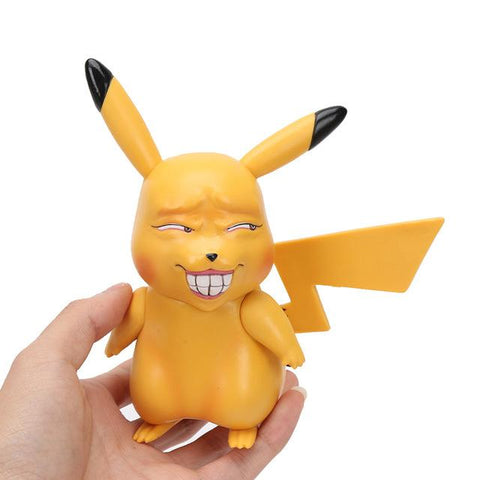 Figurine Pikachu Fun
