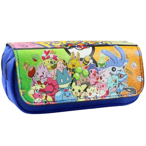 Trousse Pokémon Let's Go