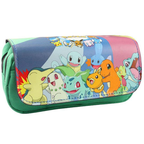 Trousse Pokémon Adorable