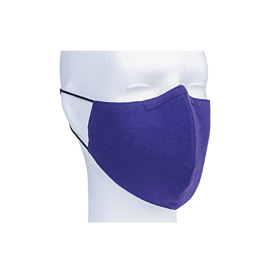 Violet membrane mask with 5 replacement filters