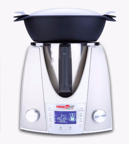 THERMO MAX CHEF -  Robot da cucina multifunzione - siciliantasty