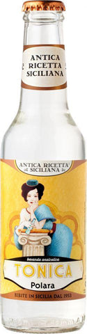 Acqua tonica antica ricetta siciliana - New Shop Generation