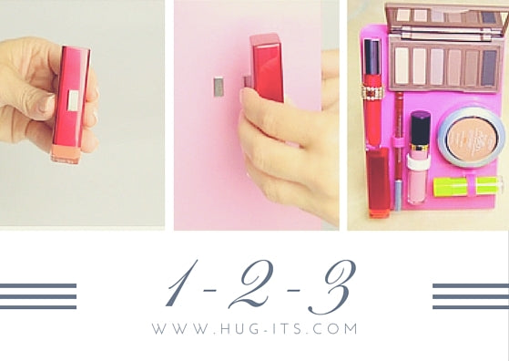 14- Piece HUG-ITS set Pink