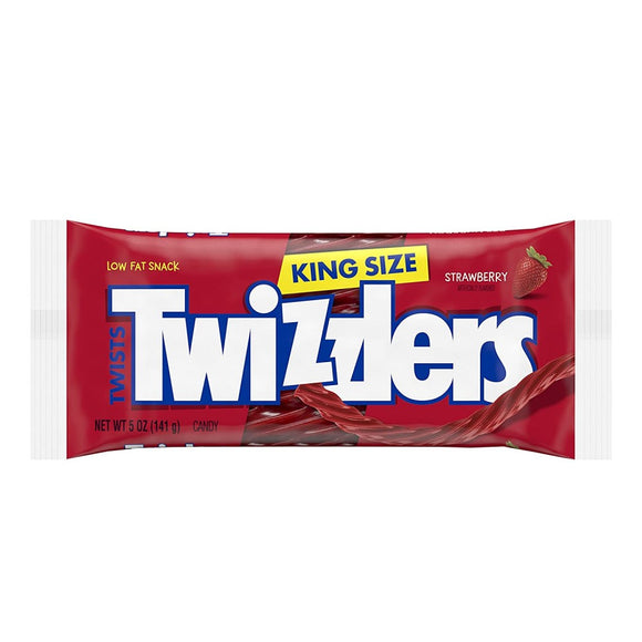 Twizzlers Strawberry Candy (5oz)