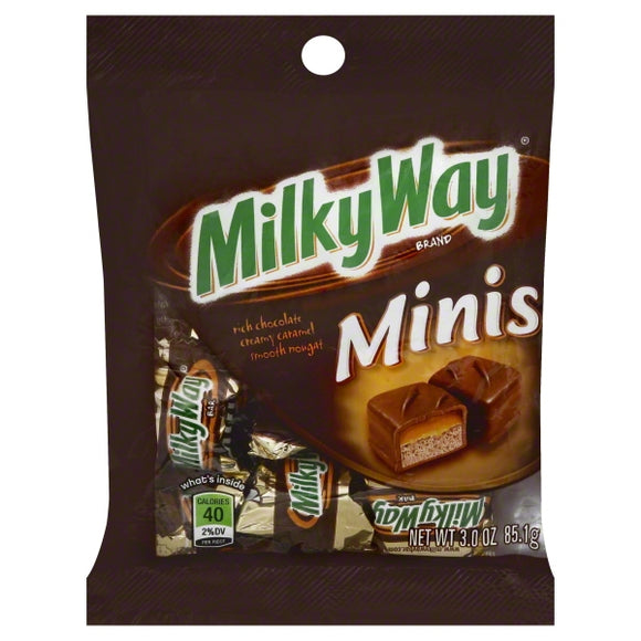 Milky Way Minis (3.0oz)