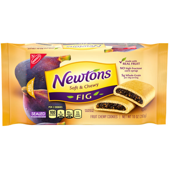 Newtons Soft & fruit Chewy Fig Cookies (10oz)