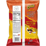 Cheetos Puffs Flamin' Hot (8oz)