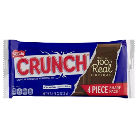 Crunch Bar (2.75oz)