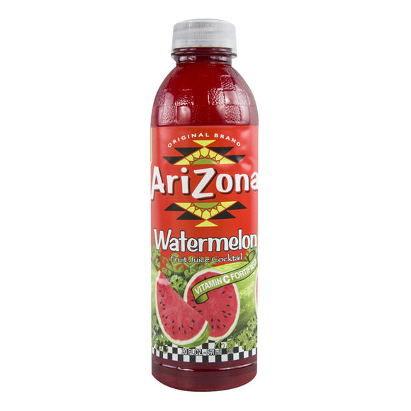 Arizona Watermelon (20oz)