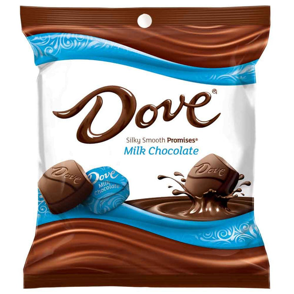 Dove Promises Milk Chocolate (2.26oz)
