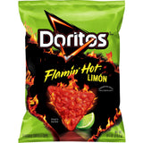 Doritos Flamin' Hot Limon (9.75oz)