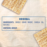 Triscuit Original Whole Grain Wheat Crackers (12.5oz)