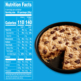 Duncan Hines Mega Cookie Chocolate Chunk Pan Cookie Mix (7.8oz)