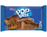 Pop-Tarts Frosted Chocolate Fudge (3.6oz)
