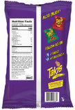Takis Tortilla Chips Hot Chili Pepper and Lime (9.9oz)