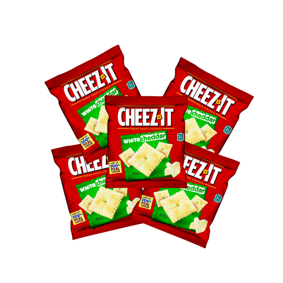 Cheez-It White Cheddar (7.5oz)