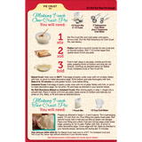 Betty Crocker Pie Crust Mix (11oz)