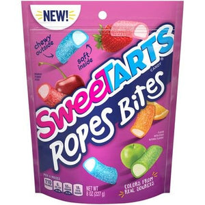 Sweetarts Ropes Bites (8oz)