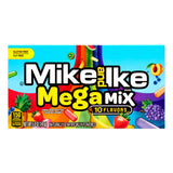Mike and Ike Mega Mix, Theatre Box (5oz)