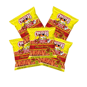 Chesters Hot Fries (1oz)