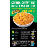 Cheetos Mac 'N Cheese Cheesy Jalapeno Flavour (5.7oz)