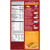 Rice & Vermicelli Mix Creamy Four Cheese (6.4oz)