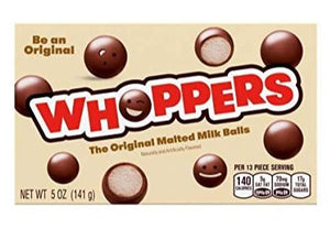 Whoppers Malted Milk Balls (5oz)