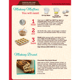 Betty Crocker Muffin & Quick Bread Mix (14.75oz)