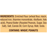Snyder's of Hanover Peanut Butter Filled Pretzel Pieces (10oz)