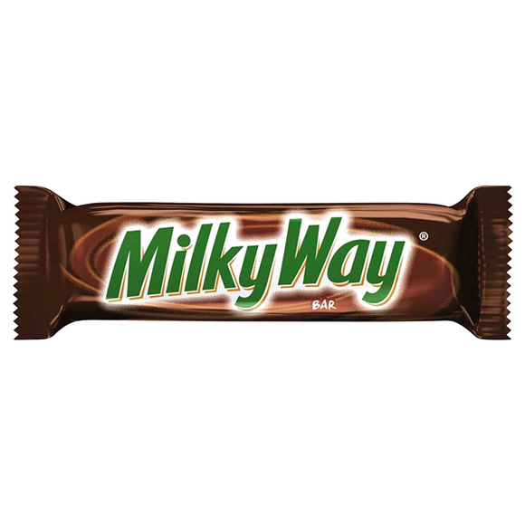 Milky Way Milk Chocolate Bar (1.84oz)