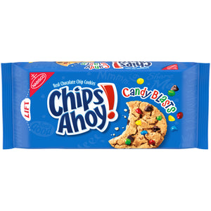Chips Ahoy! Candy Blasts (12.4oz)