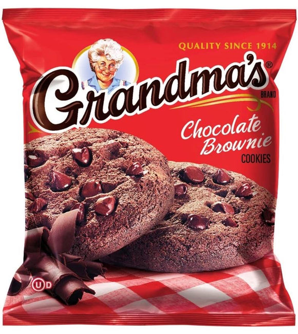 Grandma's Chocolate Brownie (2.87oz)
