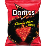 Doritos Flamin' Hot Nacho (9.75oz)
