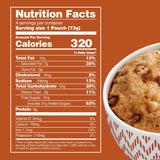 Duncan Hines Cinnamon Coffee Cake Mix (10.3oz)