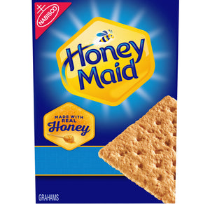 Honey Maid Honey Graham Crackers (14.4oz)