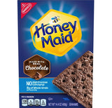 Honey Maid Chocolate Graham Crackers (14.4oz)