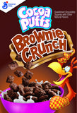 Cocoa Puffs Brownie Crunch (19.3oz)