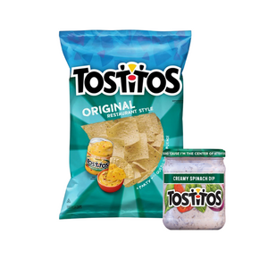 Tostitos Combo