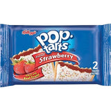 Pop-Tarts Frosted Strawberry (3oz)