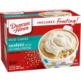 Duncan Hines Signature Confetti Cake Baking Mix with Frosting (12.9oz)