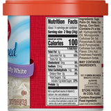 Betty Crocker Whipped Fluffy White Frosting (12oz)
