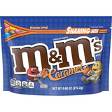 M&M's Caramel Chocolate (9.6oz)