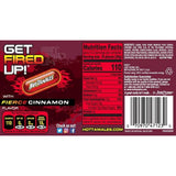 Hot Tamales Fierce Cinnamon Candy (5oz)