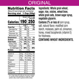 Kellogg's Raisin Bran Crunch Original (15.9oz)